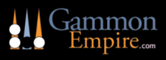 Logo of gammonempire.com