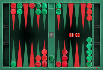 Leather-Green-Red-BlackClassic Theme